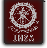 University of Health Sciences Antigua - Caribbean Medical and Nursing School