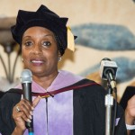 Dr. Akande